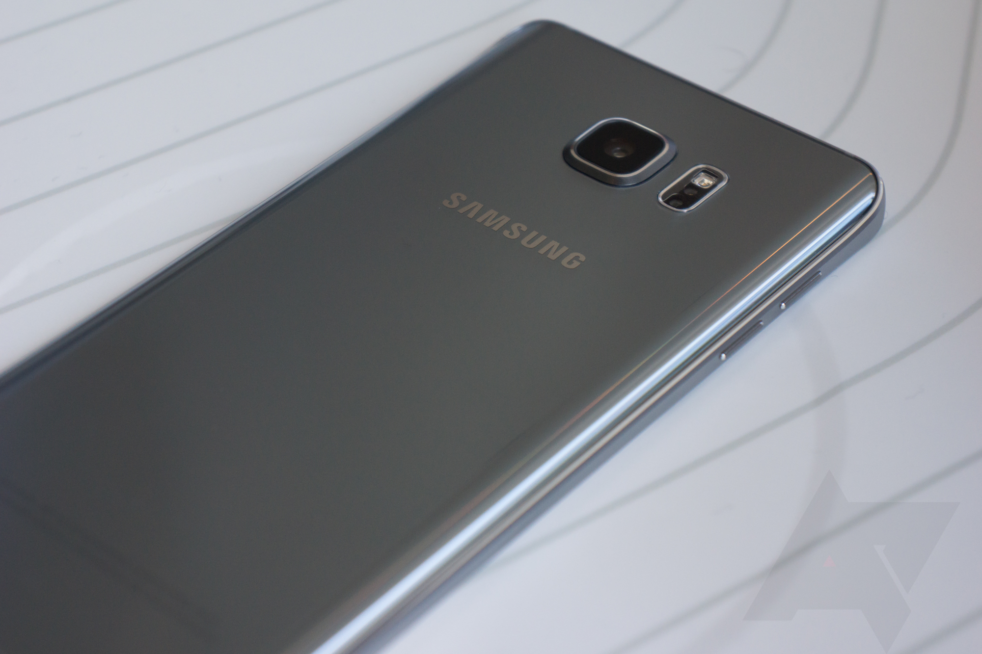 Sprint Pushes Android Marshmallow Updates To The Galaxy Note