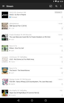 SoundCloud1