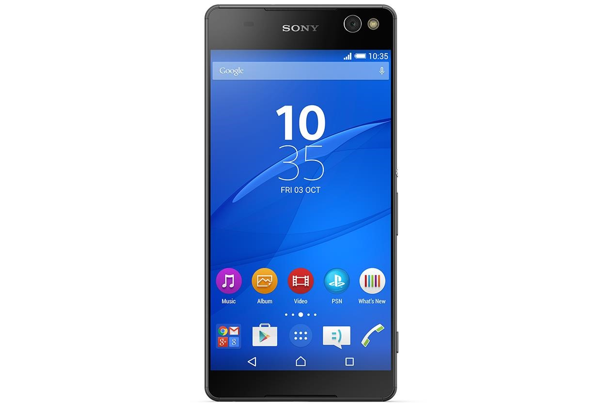sony xperia c5 ultra specs and release date