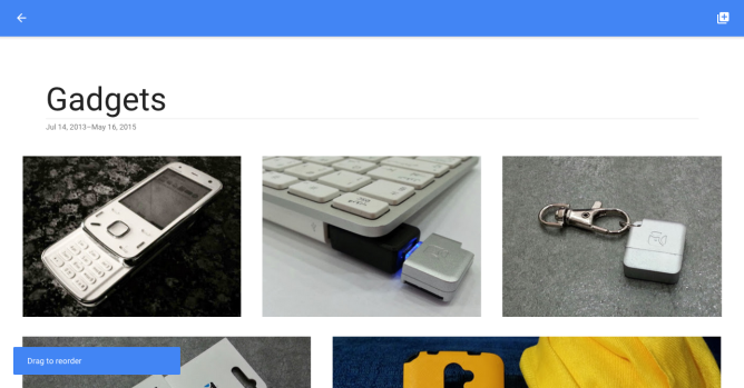 google-photos-reorder-album