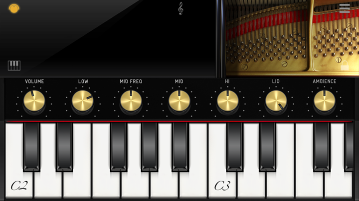 IK Multimedia's Pricey iGrand Piano And iLectric Piano Apps Simulate Some Of The World's Best-Known Instruments