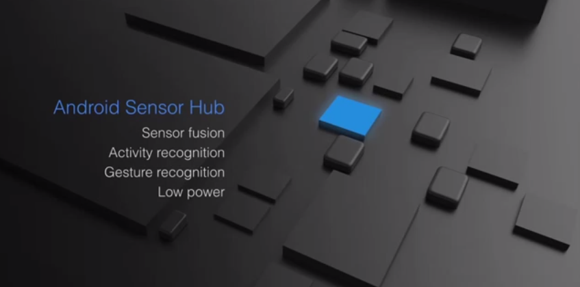 The New Android Sensor Hub Will Significantly Improve Idle Battery Life While Doing More With Sensor Data