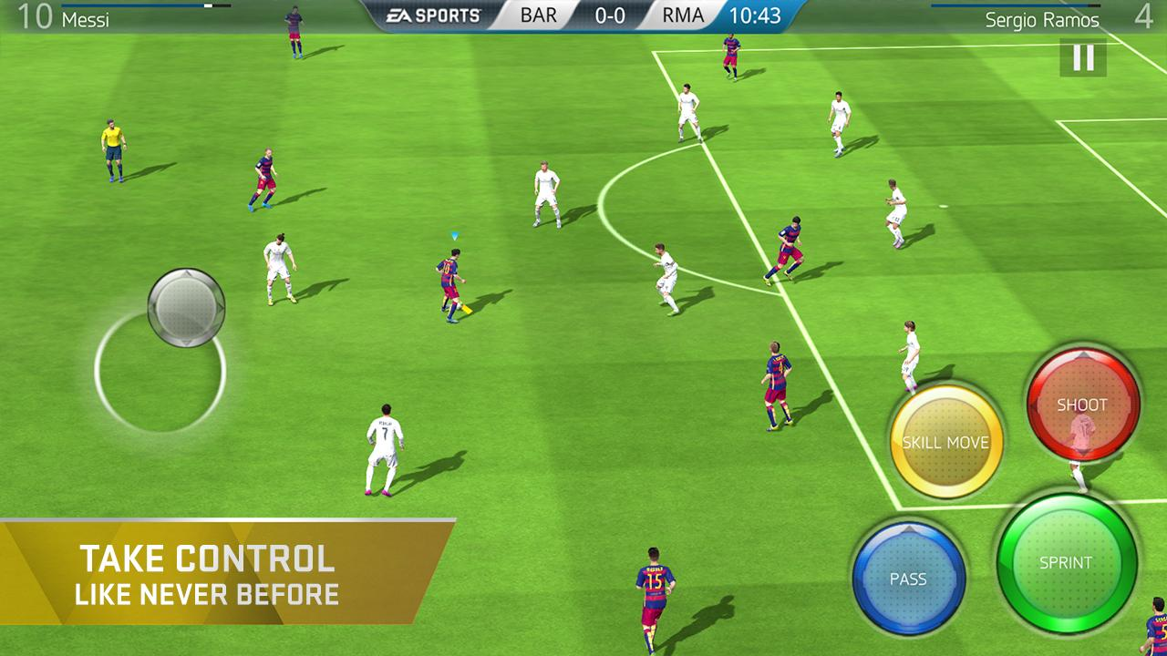 Download Fifa 2010 Apk Data For Android - wcxilus