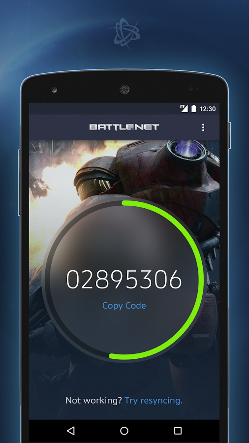 Price Match App >> Blizzard Gives Battle.net Authenticator A Much Needed Visual Revamp In Version 2.0