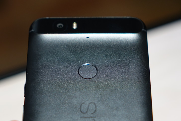 [Updated] Nexus 6P Hands-On: A Pretty Compelling $500 ...