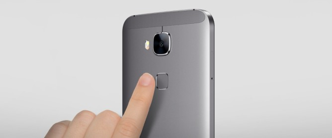 HuaweiG8Fingerprint