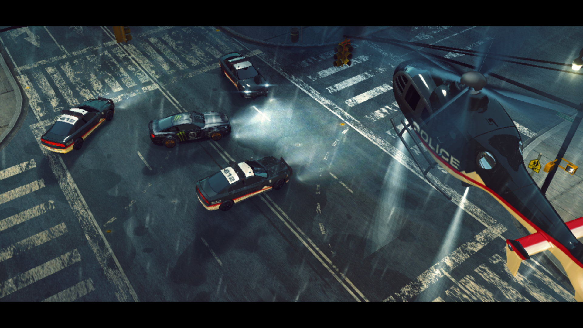 Need For Speed: No Limits Speeds Into The Play Store Like It's