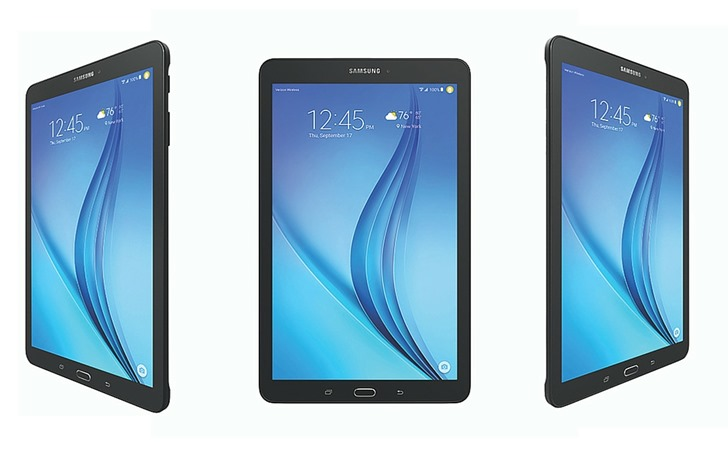 Samsung Galaxy Tab E with Verizon 4G LTE 1024-640