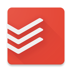Image result for todoist app logo