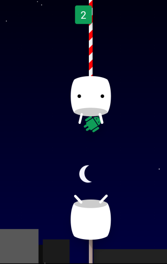 android-marshmallow-easter-egg