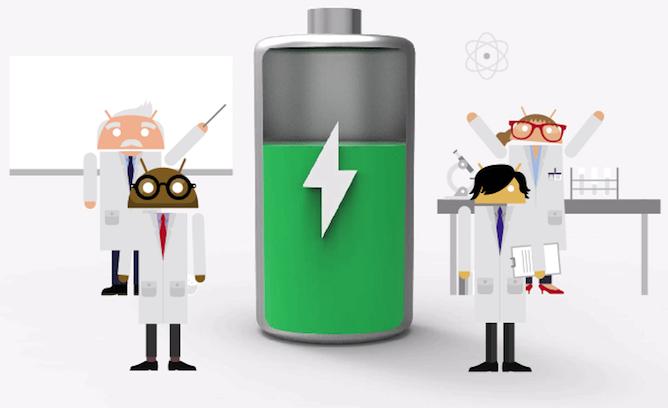 battery-mobile