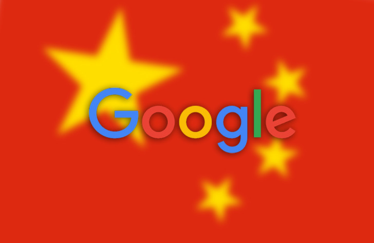 Google Reportedly Developing Apps That Adhere to Chinese Censorship