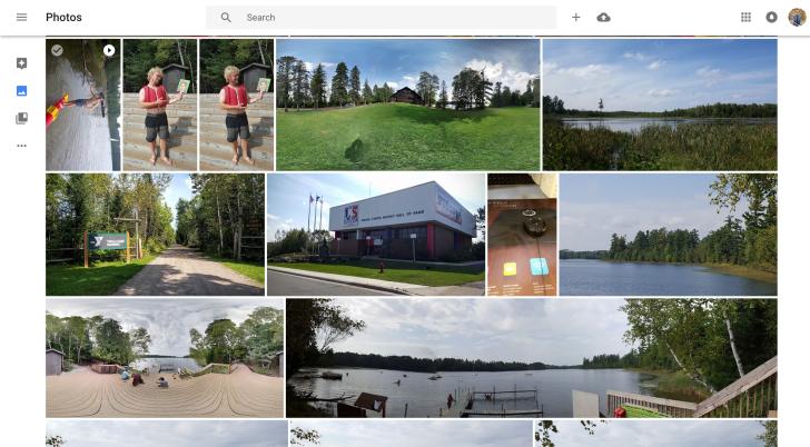 Deep Dive Into Google Photos