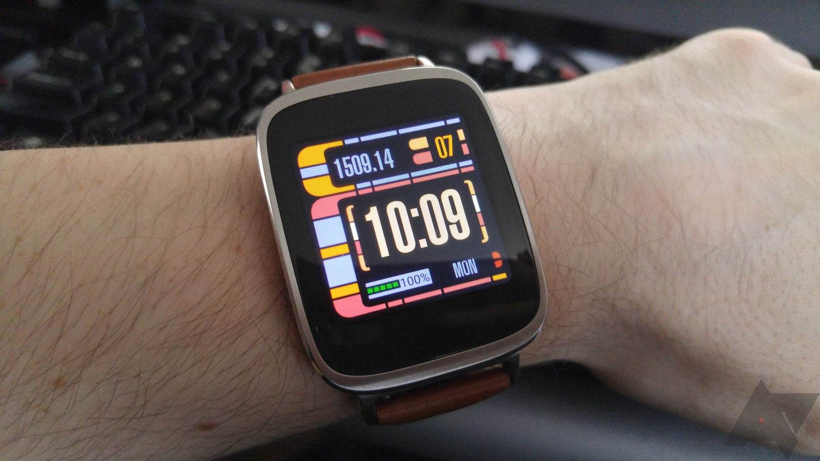 Star Wars for SmartWatch 3 - FaceRepo