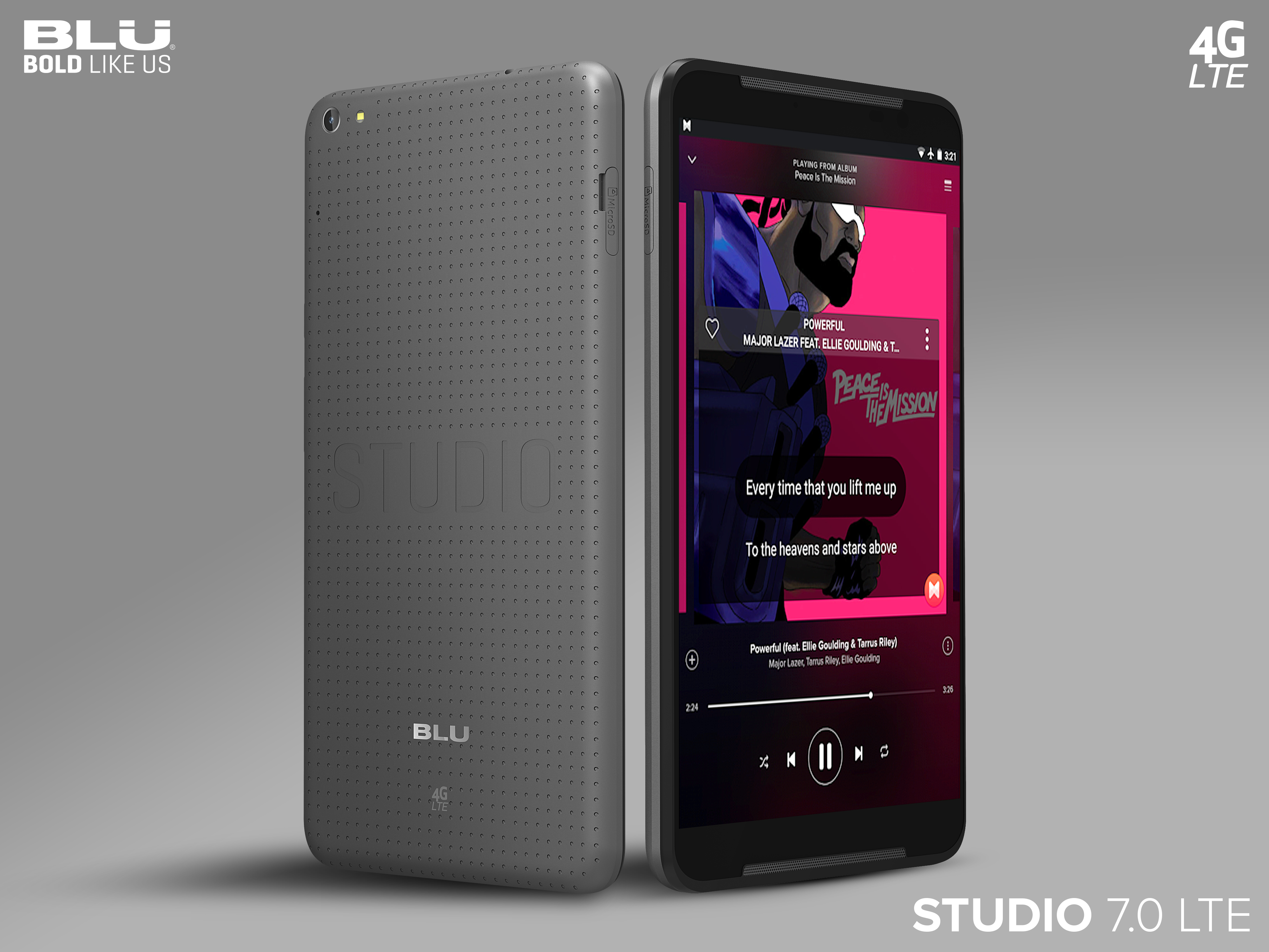 Camera Android Talking Phone blu announces the massive 7 inch studio 0 hd lte for those who sometimes in a persons life they just need huge phone and im not talking nexus 6 think bigger like s