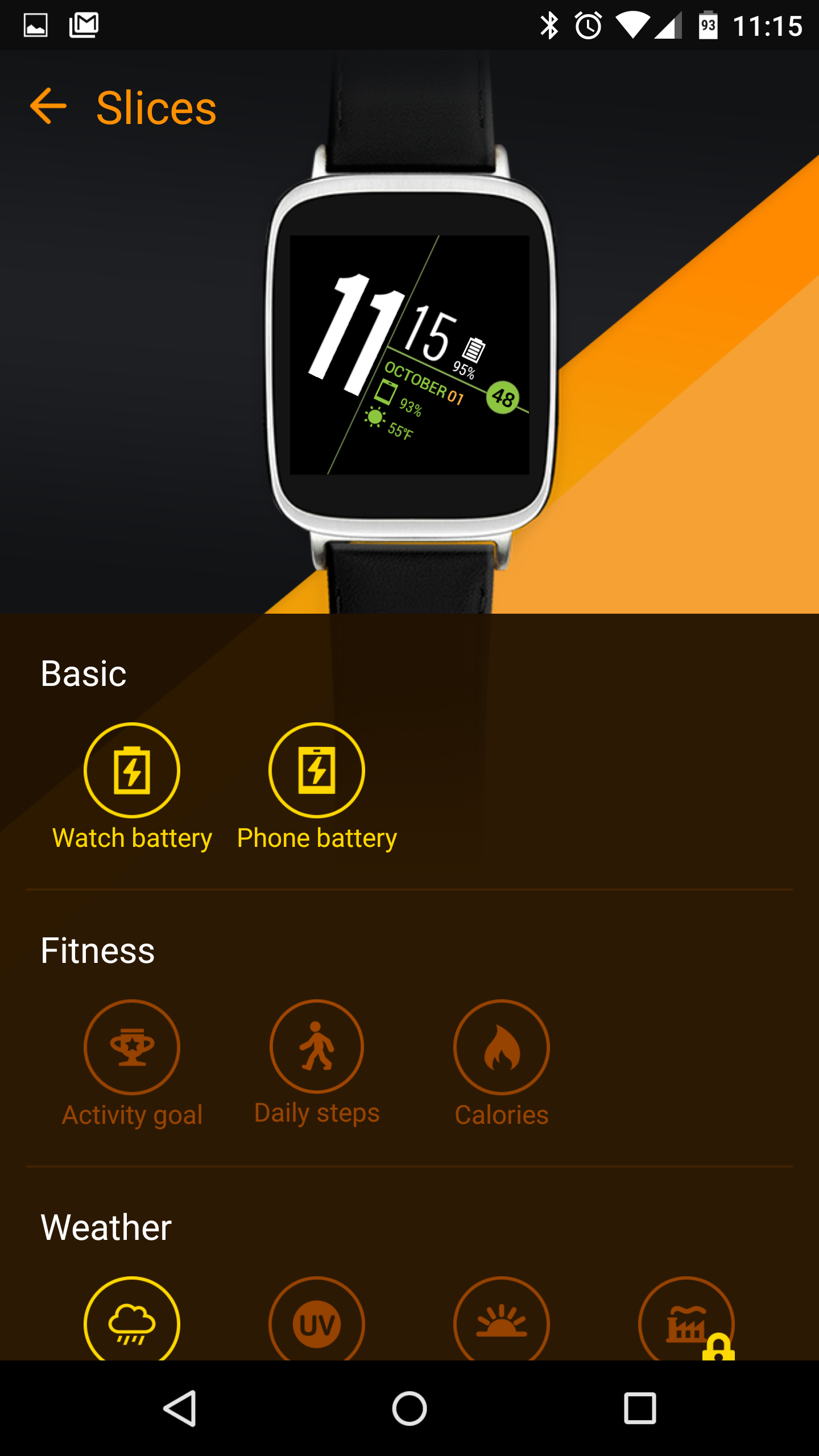 Asus ZenWatch Manager Gets A Huge v2.0 Update With More ...
