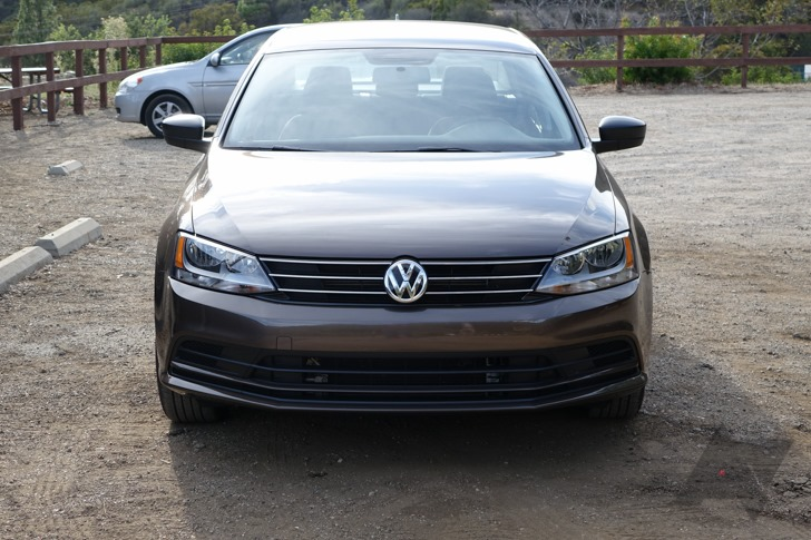 android car review   volkswagen jetta   great    android auto