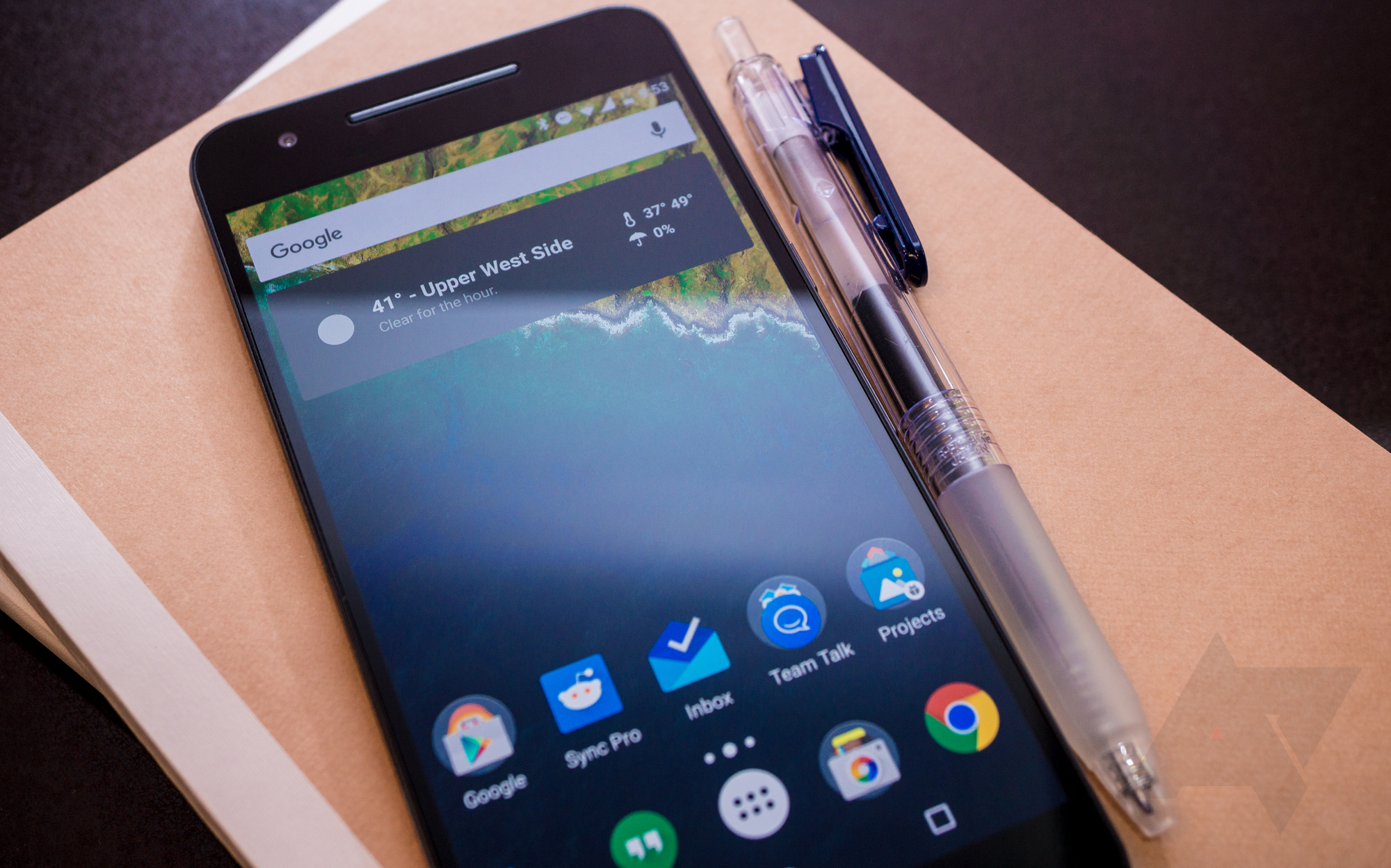 Nexus 6P Review Preview: So Far, It's Everything I'd Hoped
