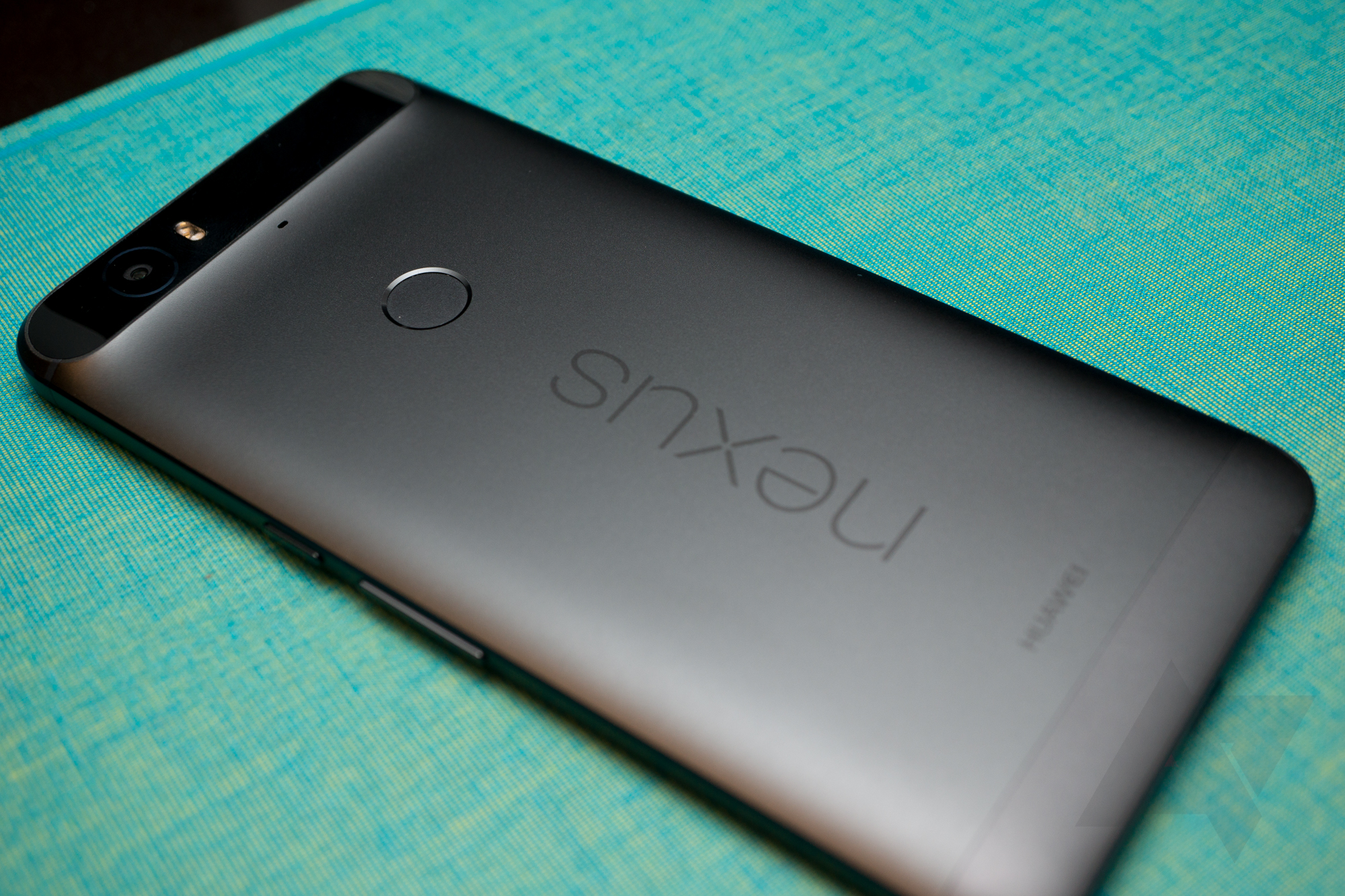 Updated] The Nexus 6P Is Getting An Update (MHC19I) With Performance