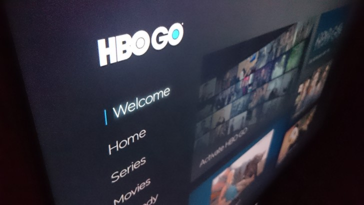 ... Are Not Invited] HBO GO For Android TV Finally Available For Download