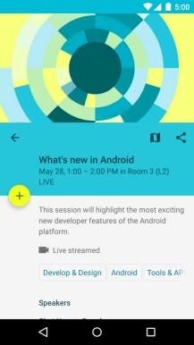 GoogleIO2015App4