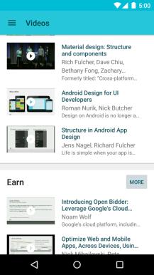 GoogleIO2015App5