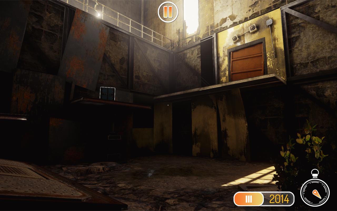 Phosphor Game Studio Releases Heroes Reborn Enigma