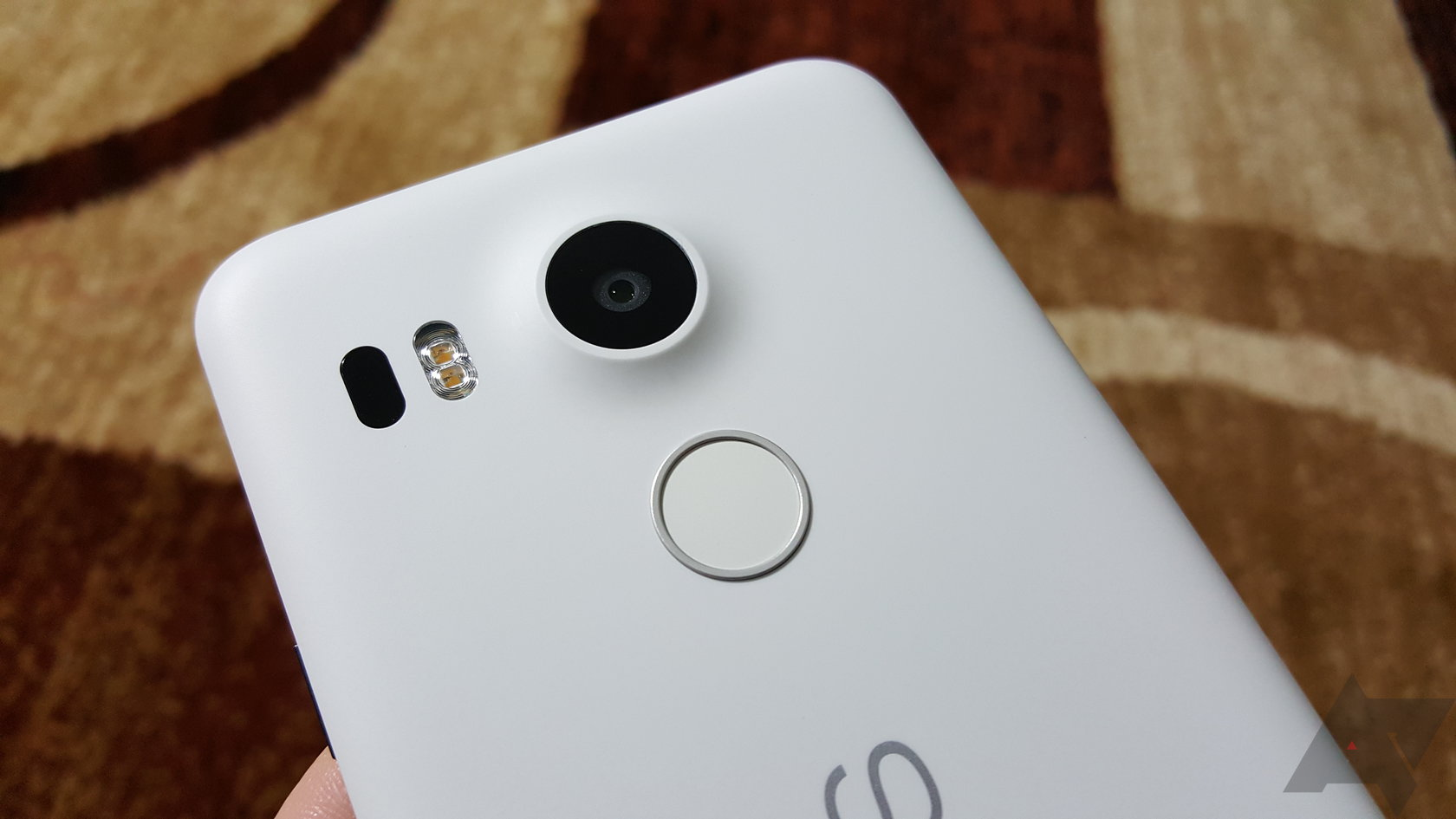 Google Lays Out Requirements For Fingerprint Sensors In