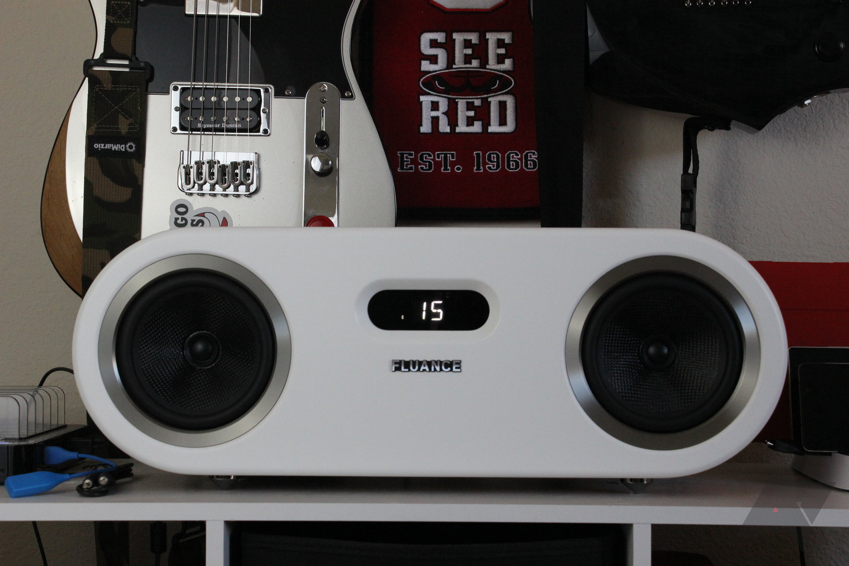 Sometimes You Want A Speaker That Can Go With But Other Times Something Loud And Powerful For Use At Home Oftentimes Those Speakers