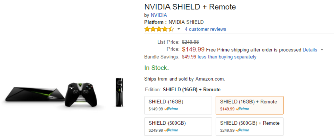 2015-11-30 12_39_18-Amazon.com_ NVIDIA SHIELD Pro + Remote_ Video Games