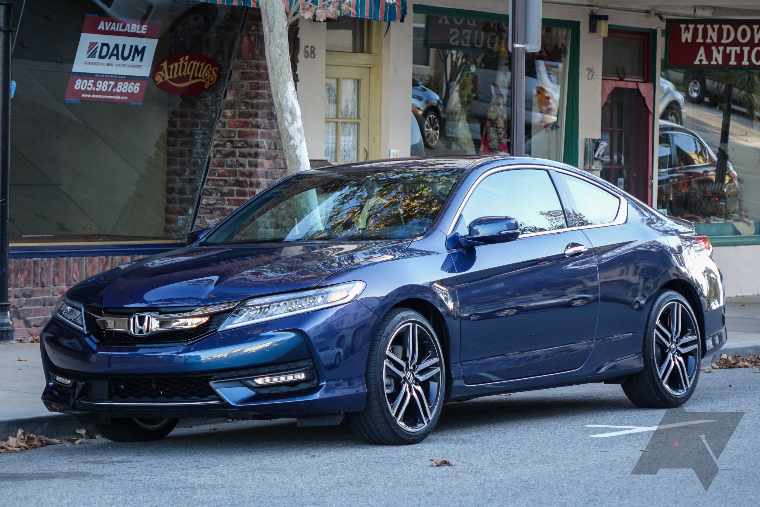 Android Car Review The 2016 Honda Accord Is Autos Most