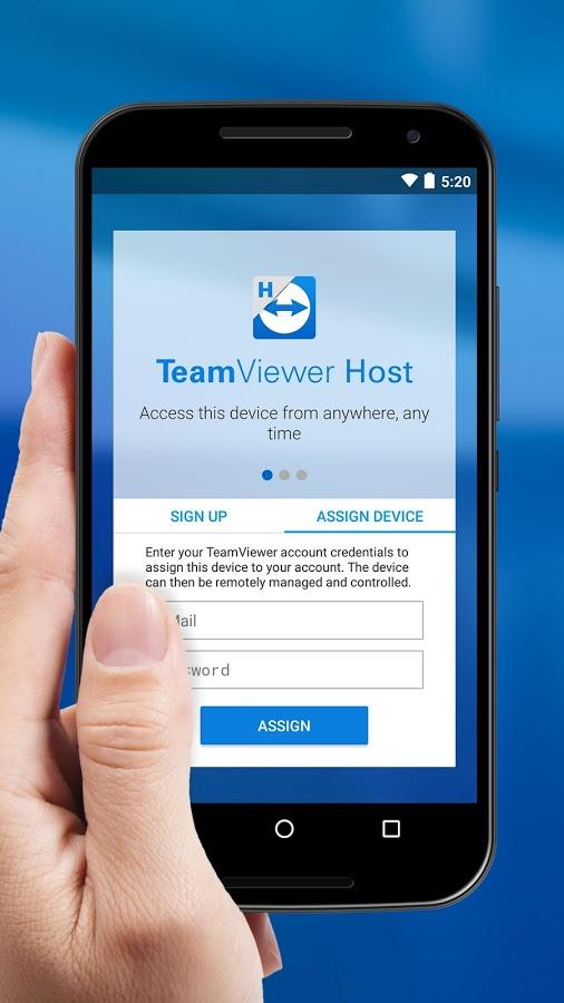 Teamviewer скачать на андроид - фото 4