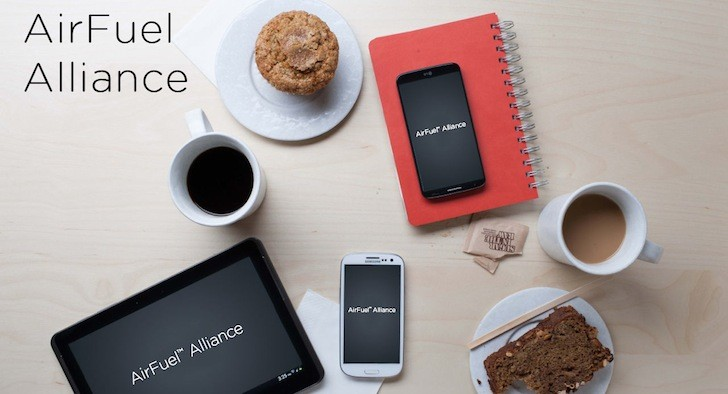 Wireless Charging Organizations A4WP And PMA Reveal Their ...
