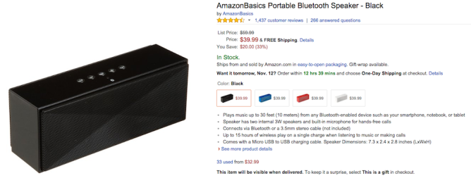 amazon-basics-bluetooth-speaker-deal
