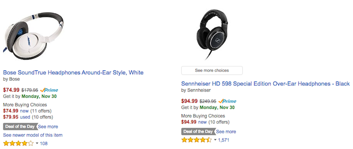 amazon-bose-sennheiser-deal