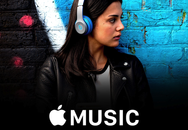 Apple Music Review: I Was Ready To Hate It, But Apple Got Me