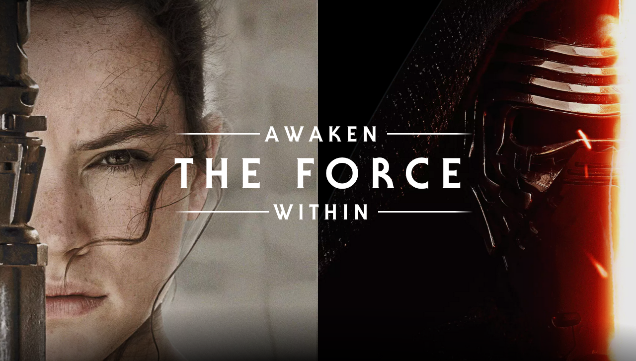 choose your side google customizes apps for star wars fans