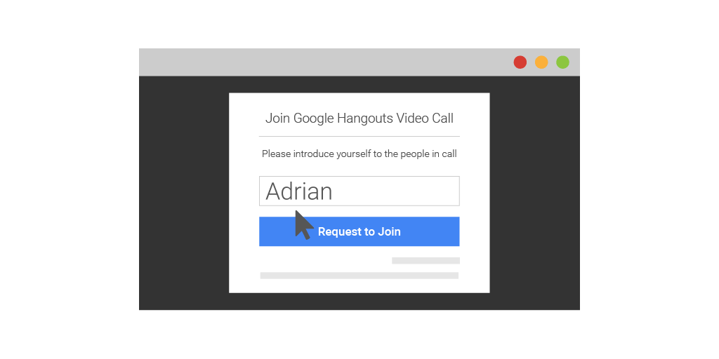 Inviting Someone To A Video Hangout No Longer Requires ...