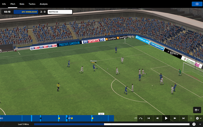 After Football Manager Mobile, SEGA Releases Football
