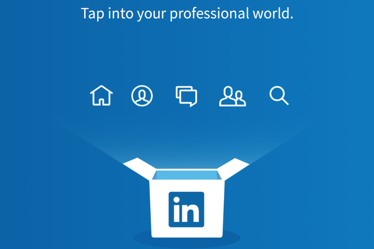 how to change phone number in linkedin