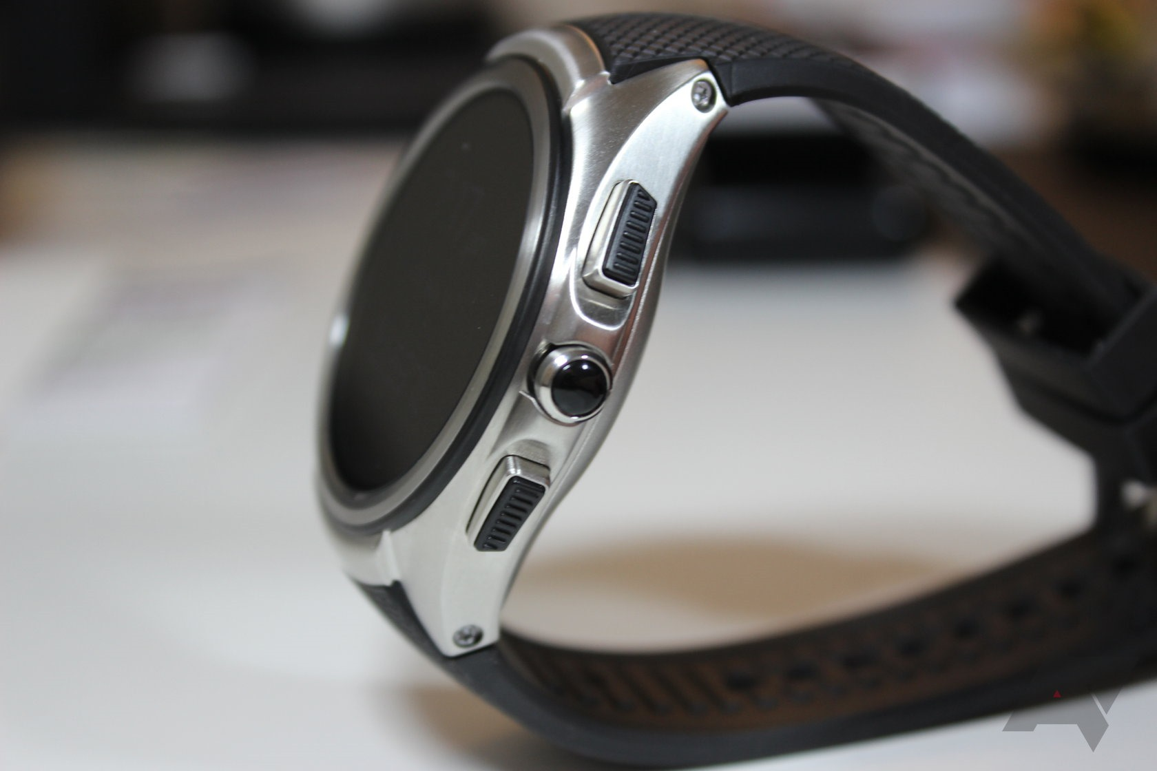 LG Cancels The Watch Urbane 2nd Edition LTE Indefinitely ...