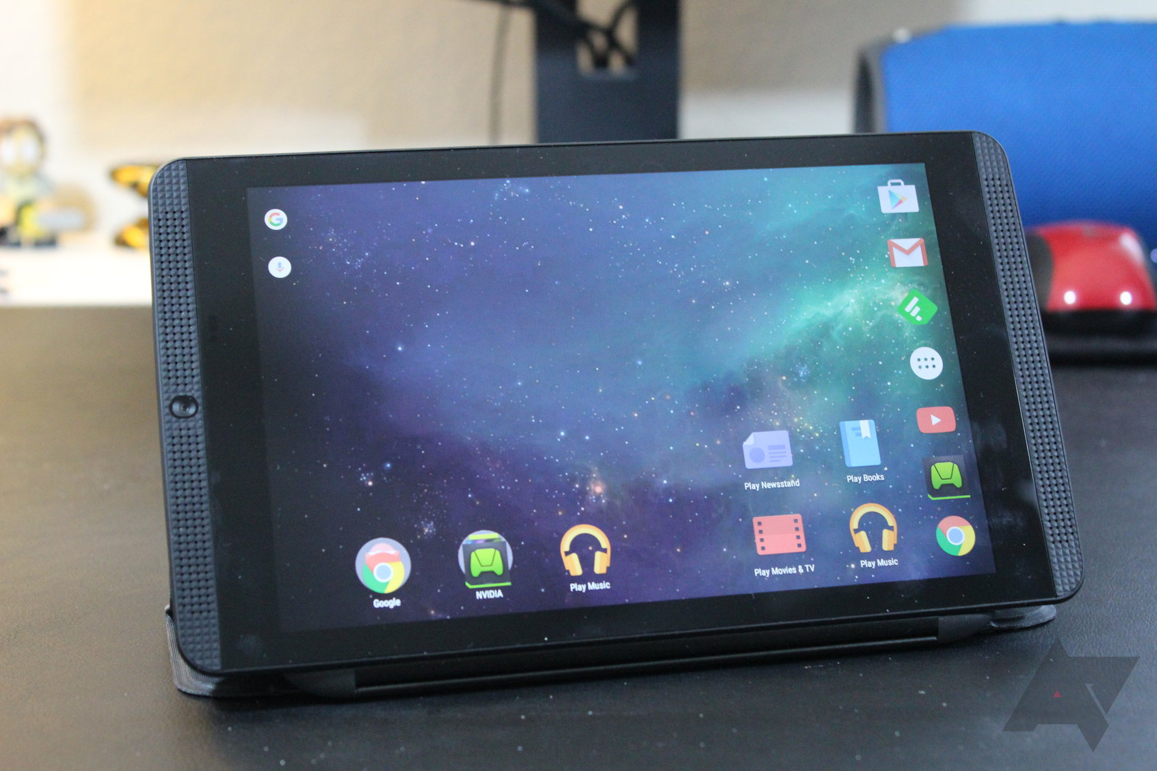 NVIDIA Re-releases SHIELD Tablet As SHIELD Tablet K1 ...