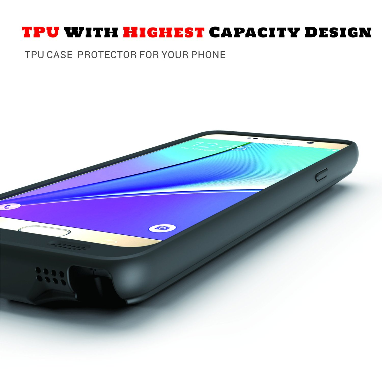 best website c2580 022f8 ZeroLemon Releases Its Juiced Up Battery Case For The Galaxy S6 ...