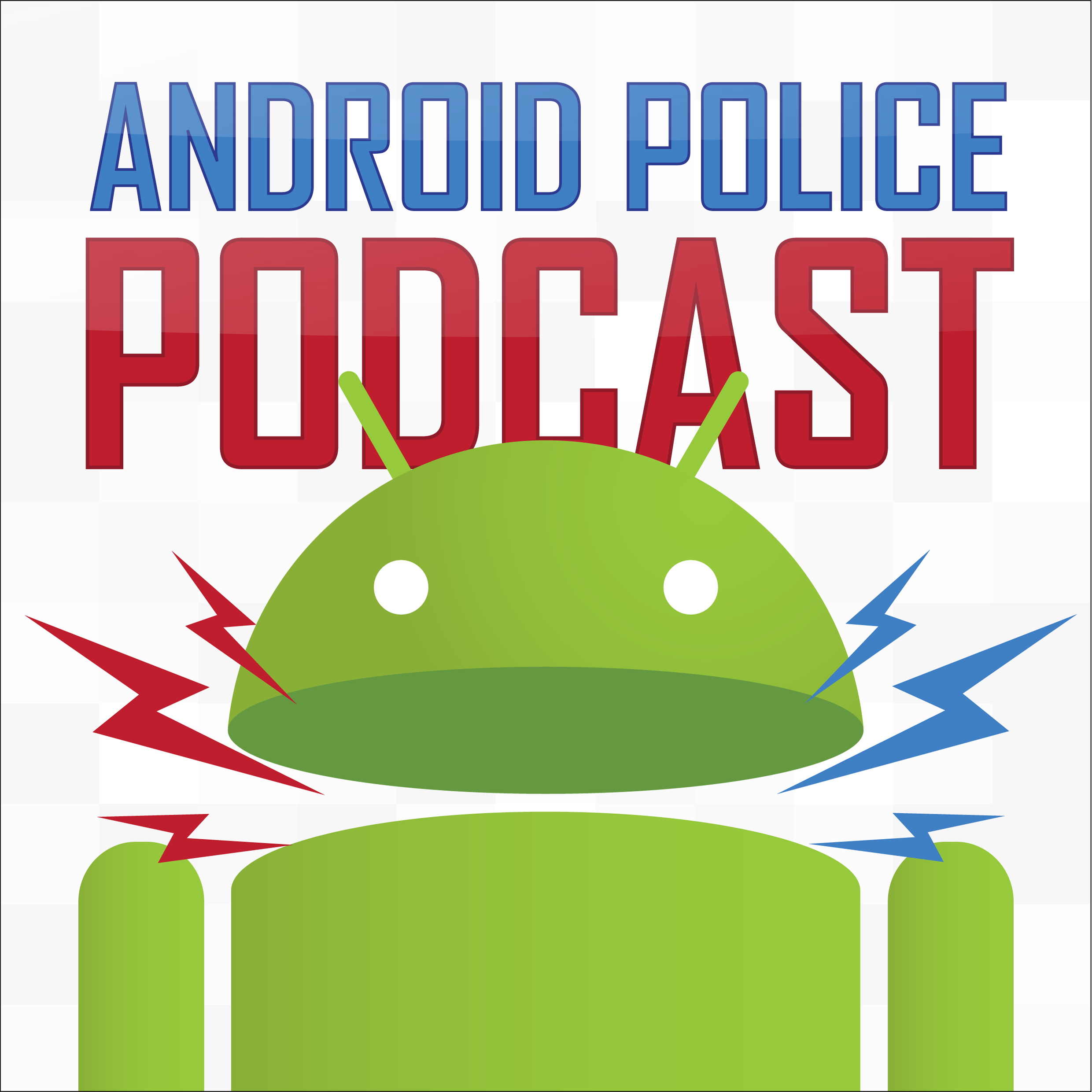 [The Android Police Podcast] Episode 188: A Chatbot