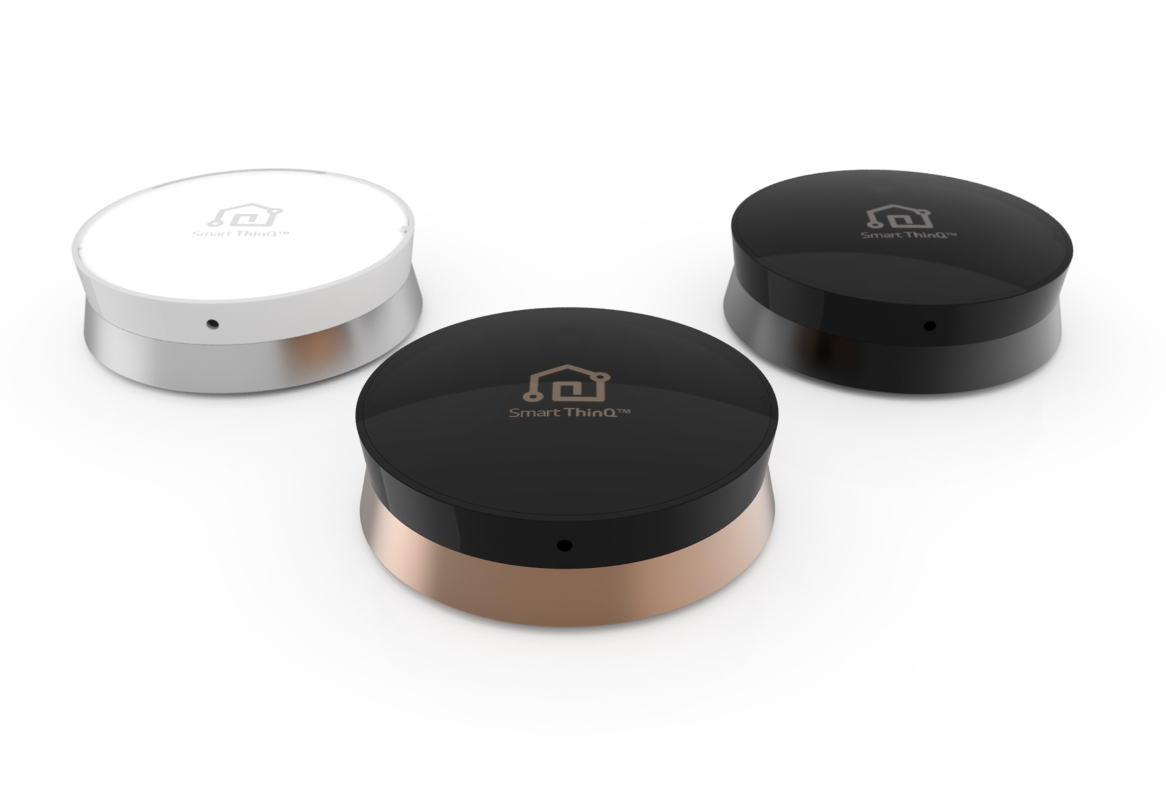 LG Announces New Hub For Managing Its SmartThinQ Appliances