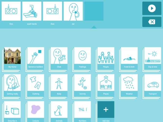 SwiftKey-Symbols-Wash-Hands-Assistive-App