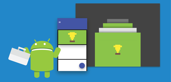 Android Police's Picks For The 20 Best Android Apps Of 2015