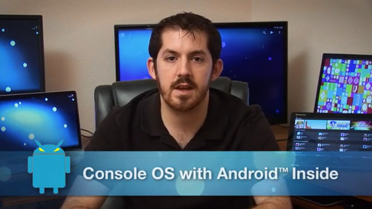 Crowdfunded Console OS Accused Of 'Stealing' Android-x86 Project's Open Source Code