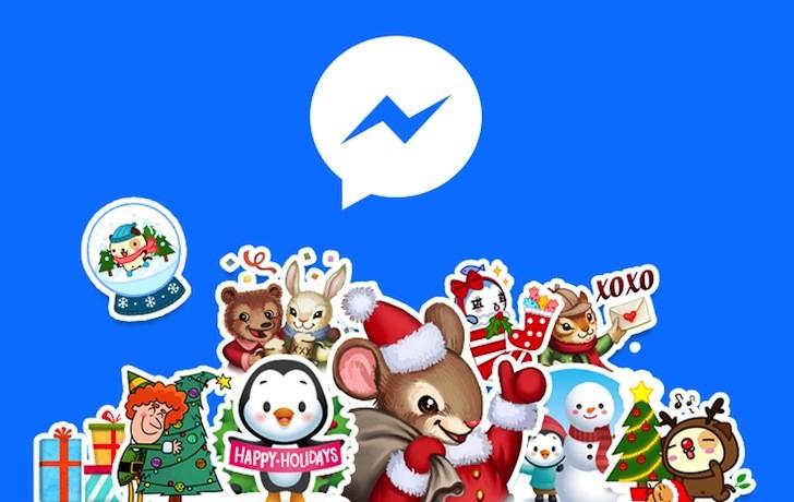 facebook-messenger-holiday
