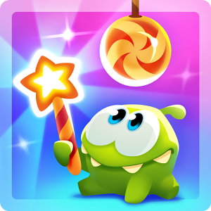 Cut The Rope 2 for Android Now Available